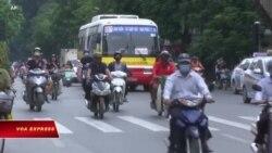 Hàng trăm người chết vì tai nạn giao thông dịp Tết