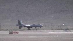 New Drone Report Reveals Details of Once Secret Program