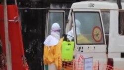 美特使:應對伊波拉疫情的需求巨大