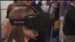2014-01-09 美國之音視頻新聞: 2014消費電子展在美國賭城開幕