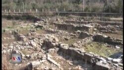 Risani, selia e mbretëreshës Teuta