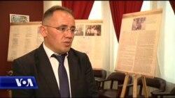 SHBA, ekspozitë mbi shpëtimin e hebrenjve në Maqedoni