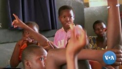 Violence in Burkina Faso Wreaks Havoc on Educators, Children