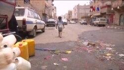 ONU: Yemen al borde del colapso