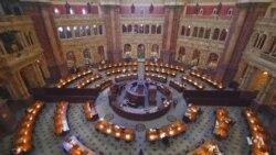 Library of Congress Celebrates 218th Birthday