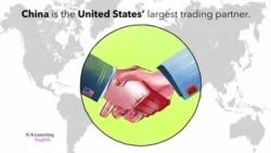 Explainer: U.S. China Trade