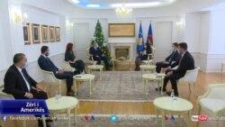 Kosovë: vazhdojnë këshillimet për datën e zgjedhjeve të parakohshme