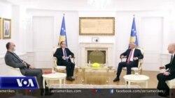 Kosova para takimit në Shtëpinë e Bardhë