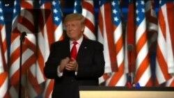 Mueller ရဲ႕အစီရင္ခံစာေၾကာင့္ သမၼတ Trump ေအာင္ပြဲခံ