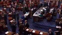 US Senat Mnuchin