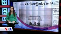 5 Ocak Amerikan Basınından Özetler