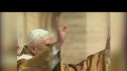 教皇本笃退位后预计罗马天主教会无大改变