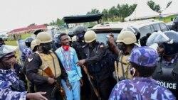 Bobi Wine libéré après deux jours de garde à vue