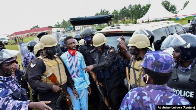 Au moins 7 morts et 34 blessés après l'arrestation de l'opposant ougandais  Bobi Wine - Actualités congolaises et internationales