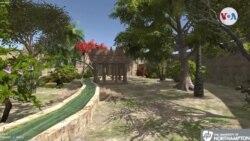 Tec Jardines Colgantes De Babilonia En Realidad Virtual