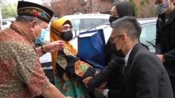 Program Peduli Ramadan KJRI New York