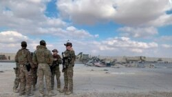 L'Irak, en grave crise sociale et économique, se dote d'un gouvernement