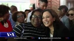 Kamala Harris për Nënpresidente demokrate, një zgjedhje historike dhe e kalkuluar