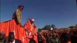 MALAWI POLITICS VO