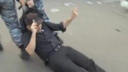 俄罗斯反对派活动人士被控阴谋暴动