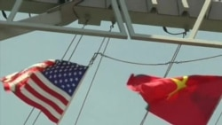 美中签署自由贸易协定的前景