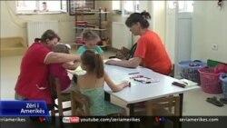 Shqipëri, sfidat e fëmijëve me aftësi të kufizuara
