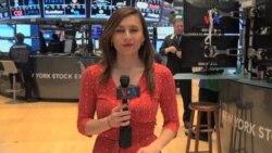 Bolsa de valores de NY registra bajas