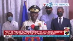 Manchetes mundo 8 Julho: Haiti - Polícia matou 4 suspeitos do assassinato do Presidente Jovenel Moïse
