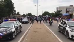 La coalition Wakit Tama exige une conférence nationale souveraine inclusive au Tchad