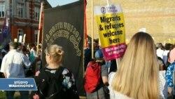 İngiltere'nin İstemediği Göçmenler