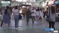 Türkiye'de Sokakta Dolar Tedirginliği Yaşanıyor