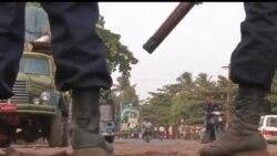 2013-05-01 美國之音視頻新聞: 緬甸反穆斯林暴動1死10傷