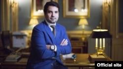 Duta Besar Qatar untuk Amerika Serikat, Sheikh Meshal Bin Hamad Al-Thani. (Foto: Kedubes Qatar di Washington, D.C.)