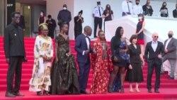 """Le film tchadien """"Lingui"""" impressionne à Cannes"""