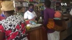 Buying Foodstuffs in Masvingo