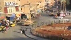 شهروند آمریکایی متهم به جنگ برای شبه نظامیان در سوریه کشته شد