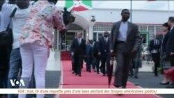 Rubrique Eco : accord commercial entre la Chine et les Etats-Unis, le coût de la piraterie dans le Golfe de Guinée et un don chinois pour le Burundi