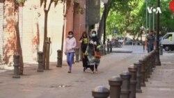 İspaniyada miqrantlar və onların problemləri