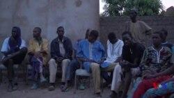 Des Peuls réfugiés à Bamako dénoncent des exactions dans le centre du Mali (vidéo)