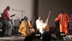 Festival Akoustic Bamako