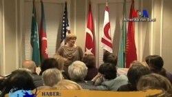 ABD'li Yazar Ayyıldız'dan Türkiye Romanı