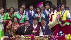 朝鲜娱乐休闲及其背后
