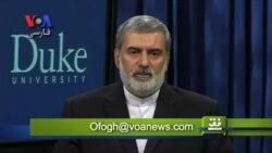 محسن کدیور: آقای خامنهای زمانی که رهبر شد نه مرجع بود نه فقیه