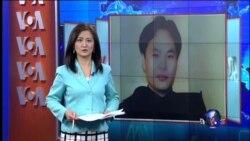 """VOA连线: 声援无名政治犯,海外发起""""我是张海涛""""运动"""