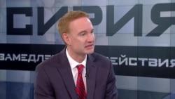 Майкл Карпентер: «Америка должна переоценить свои ключевые интересы на Ближнем Востоке»