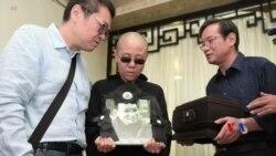 2018-07-10 美國之音視頻新聞: 北京證實劉霞前往德國治療
