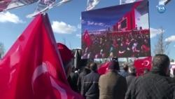 Cumhur İttifakı'ndan İstainbul'da Miting
