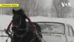 ԱՌԱՆՑ ՄԵԿՆԱԲԱՆՈՒԹՅԱՆ. Մեկ ձիաուժ ունեցող ավտոմեքենան