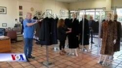California cấm bán sản phẩm lông thú