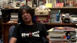 2015-05-31 美國之音視頻新聞:專訪被馬來西亞拒絕入境的梁國雄